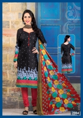 MEENAXI COTTON DHAMAAL VOL 2 COTTON PRINT DRESS MATERIAL SALWAR KAMEEZ (4)