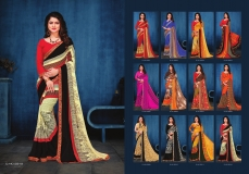 MEERA VOL 2 SHRIPAL TEXTILE WEDDING WEAR (10)