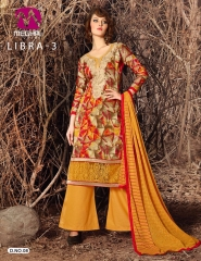 MEGHALI SUIT LIBRA VOL 3 FANCY DRESS MATERIAL CATALOG WHOLESALE SUPPLIER BEST ARET BY GOSIYA EXPORTS (13)