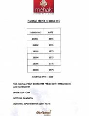 MEHAK 26001-26006 SERIES GEORGETTE (1)