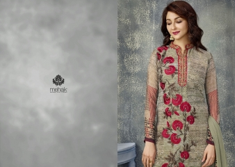 MEHAK 26001-26006 SERIES GEORGETTE (10)