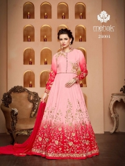 MEHAK COLLECTION DESIGNER SALWAR KAMEEZ SUITS WHOLESALER BEST RATE BY GOSIYA EXPORTS SURAT (4)