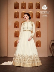 MEHAK COLLECTION DESIGNER SALWAR KAMEEZ SUITS WHOLESALER BEST RATE BY GOSIYA EXPORTS SURAT (6)
