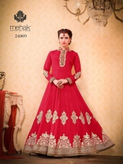 MEHAK COLLECTION DESIGNER SALWAR KAMEEZ SUITS WHOLESALER BEST RATE BY GOSIYA EXPORTS SURAT (9)