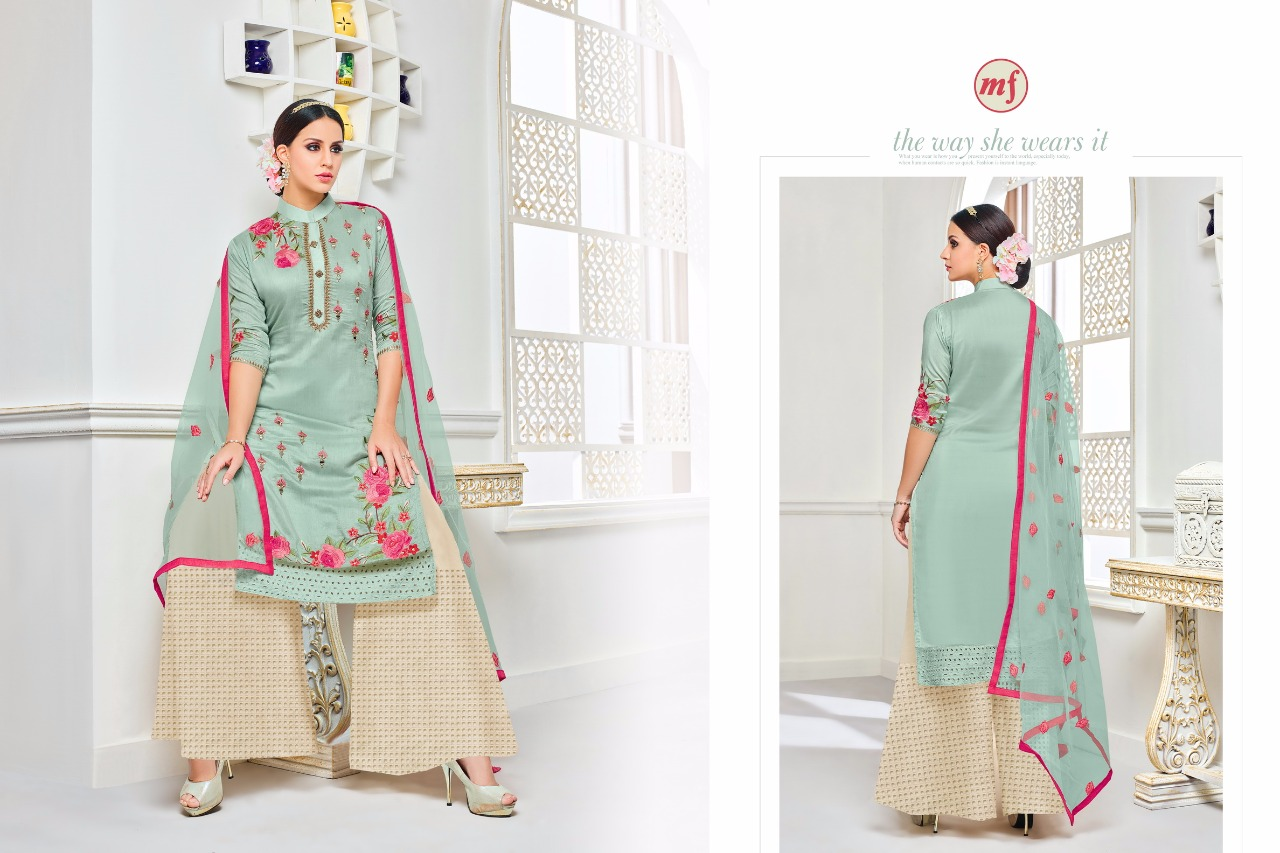MF GARARA VOL 1 SALWAR KAMEEZ WHOLESALE RATE AT GOSIYA EXPORTS SURAT (2)