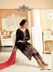 MINAZ SIMAR SUITS GLOSSY BY GOSIYAN EXPORTS SURAT (11)