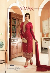 MINAZ SIMAR SUITS GLOSSY BY GOSIYAN EXPORTS SURAT (2)
