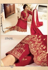 MINAZ SIMAR SUITS GLOSSY BY GOSIYAN EXPORTS SURAT (3)