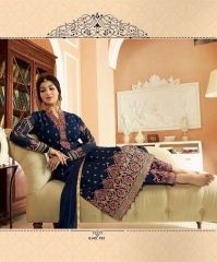 MINAZ SIMAR SUITS GLOSSY BY GOSIYAN EXPORTS SURAT (7)