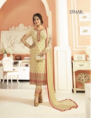 MINAZ SIMAR SUITS GLOSSY BY GOSIYAN EXPORTS SURAT (9)
