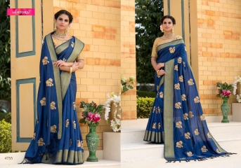Mintorsi Glamours by Varsiddhi Sarees (1)