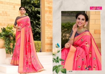Mintorsi Glamours by Varsiddhi Sarees (2)