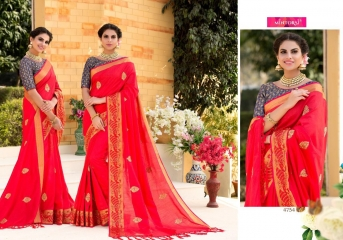 Mintorsi Glamours by Varsiddhi Sarees (8)