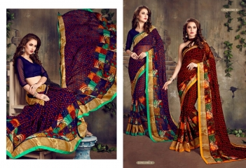 MISHREE SAREE 1981 AB SERIES- WHOLESALE RATE (1)