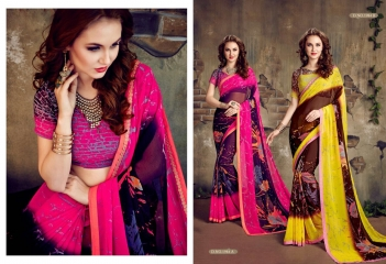 MISHREE SAREE 1981 AB SERIES- WHOLESALE RATE (5)