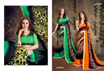 MISHREE SAREE 1981 AB SERIES- WHOLESALE RATE (8)