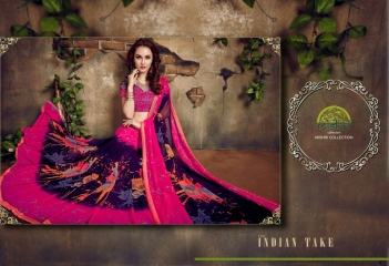 MISHREE SAREE 1981 AB SERIES- WHOLESALE RATE (9)