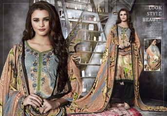 MISHRI JODHA COTTON CAMBRIC EMBROIDERY PRINT PATIALA SUITS WHOLESALE RATE (12)
