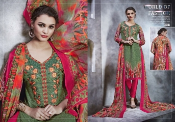 MISHRI JODHA COTTON CAMBRIC EMBROIDERY PRINT PATIALA SUITS WHOLESALE RATE (3)