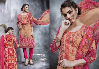 MISHRI JODHA COTTON CAMBRIC EMBROIDERY PRINT PATIALA SUITS WHOLESALE RATE (7)