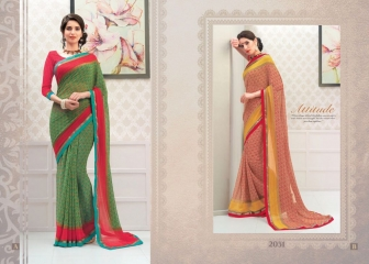 MISHRI KASHISH SAREE COLLECTION MANUFACTURER CHEAPEST WHOLESALER BEST RATE BY GOSIYA EXPORTS SURAT (4)