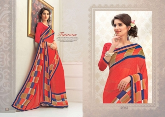 MISHRI KASHISH SAREE COLLECTION MANUFACTURER CHEAPEST WHOLESALER BEST RATE BY GOSIYA EXPORTS SURAT (5)