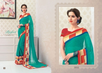 MISHRI KASHISH SAREE COLLECTION MANUFACTURER CHEAPEST WHOLESALER BEST RATE BY GOSIYA EXPORTS SURAT (7)