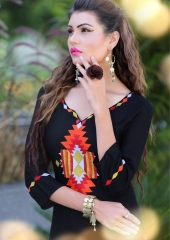 MITTOO PANCHHI VOL 2 RAYON KURTI WITH EMBVRODERY WHOLESALE RATE AT GOSIYA EXPORTS SURAT WHOLESALE DEALER AND SUPPLAYER SURAT GUJARAT (4)