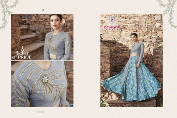 MOHENJO VOL 4 ARIHANT DESIGNER HEAVY SALWAR KAMEEZ CATALOG WHOLESALE BEST RATE GOSIYA EXPORTS FROM INDIA SURAT (15)