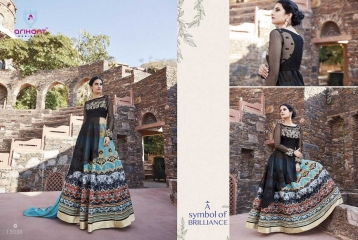 MOHENJO VOL 4 ARIHANT DESIGNER HEAVY SALWAR KAMEEZ CATALOG WHOLESALE BEST RATE GOSIYA EXPORTS FROM INDIA SURAT (18)