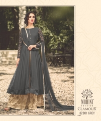 MOHINI 32001 COLOR CARNIVAL CATALOG WHOLESALE SALWAR KAMEEZ BEST RATE (2)