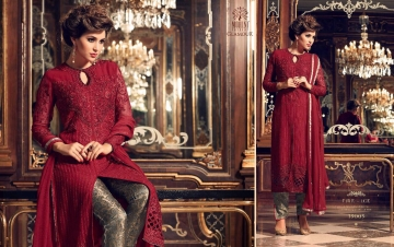 MOHINI FASHION GLAMOUR VOL 39 PARTY WEAR SALWAR SUIT CATALOG WHOLESALE RATE BEST SUPPLIER RATE BY GOSIYA EXPORTS (4)