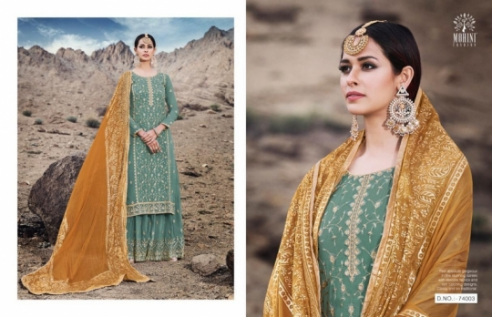 Mohini-Fashion-Glamour-Vol-74-Heavy-Designer-Sharara-Style-Indian-Partywear-Dresses-Online-5