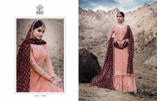 Mohini-Fashion-Glamour-Vol-74-Heavy-Designer-Sharara-Style-Indian-Partywear-Dresses-Online-9