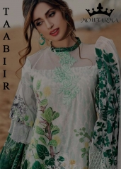 MOHTARMA TAABIR DRESS materials havey embroidery suit collection WHOLESALE BEST RATE BY GOSIYA EXPORTS SURAT (10)