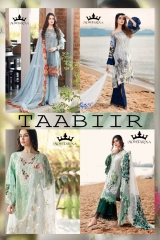 MOHTARMA TAABIR DRESS materials havey embroidery suit collection WHOLESALE BEST RATE BY GOSIYA EXPORTS SURAT (7)