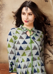 MRIGYA AARAMBH COTTON KURTI WHOLESALE EXPORTER BEST RATE BY GOSIYA EXPORTS SURAT