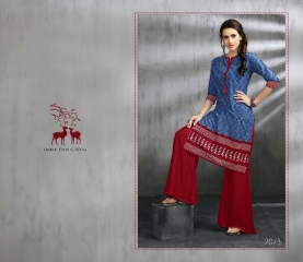 MRIGYA ENAAYAA FANCY LAWN COTTON KURTIS BEST RATE AT GOSIYA EXPORTS (2)