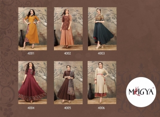 MRIGYA KALAMKARI CATALOG HANDLOOM FABRICS KURTIS WHOLESALE SUPPLIER BEST RATE BY GOSIYA EXPORTS SURAT (6)