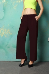 MRIGYA PLAZZO PANTS WITH POCKET BUY AT WHOLESALE BEST RATE BY GOSIAY EXPORTS SURAT (3)