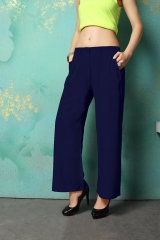MRIGYA PLAZZO PANTS WITH POCKET BUY AT WHOLESALE BEST RATE BY GOSIAY EXPORTS SURAT (4)