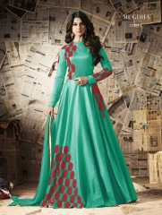 MUGDHA EXTREME HIT DESIGN 11004 NEW COLORS WHOLESALE RATE AT GOSIYA EXPORTS SURAT WHOLESALE SUPPLAYER AND DEALER SURAT GUJARAT (3)