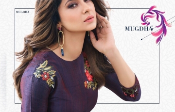 MUGDHA JENNIFER DESIGNER LONG SUIT MUGDHA CATALOG AT BEST RATE BU GOSIYA EXPORTS SURAT (11)