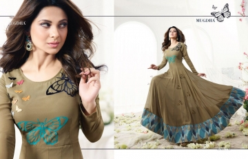 MUGDHA JENNIFER DESIGNER LONG SUIT MUGDHA CATALOG AT BEST RATE BU GOSIYA EXPORTS SURAT (4)