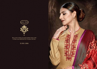 MUMTAAZ ARTS KAPAS JAM SATIN EMBROIDERED SUITS WHOLESALE DEALER BEST RATE BY GOSIYA EXPORTS SURAT (13)