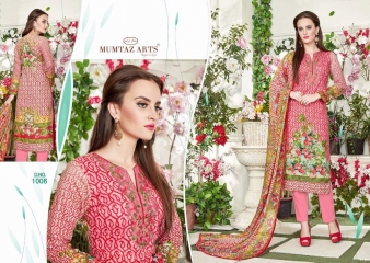 MUMTAZ ART THE ORIGNAL LAWN VOL 9 WHOLESALE RATE AT GOSIYA EXPORTS SURAT WHOLESALE DEALER AND SUPPLAYER SURAT GUJARAT (14)