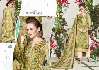 MUMTAZ ART THE ORIGNAL LAWN VOL 9 WHOLESALE RATE AT GOSIYA EXPORTS SURAT WHOLESALE DEALER AND SUPPLAYER SURAT GUJARAT (18)