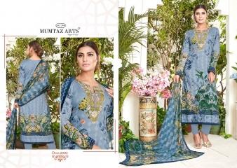 Mumtaz Arts original jam satin vol 2 salwar kameez collectioN BY GOSIYA EXPORTS SURAT (16)
