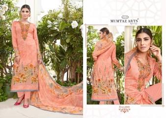 Mumtaz Arts original jam satin vol 2 salwar kameez collectioN BY GOSIYA EXPORTS SURAT (18)