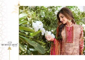 Mumtaz Arts original jam satin vol 2 salwar kameez collectioN BY GOSIYA EXPORTS SURAT (19)